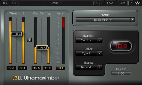 L3-LL Ultramaximizer