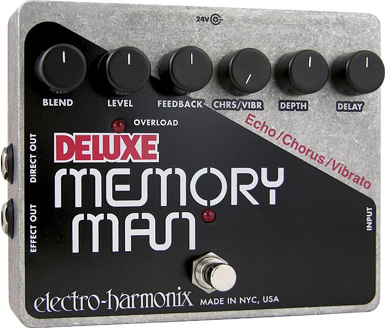 Deluxe MemoryMan