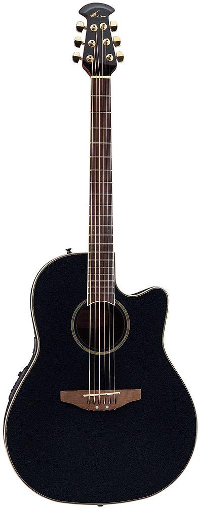 CC24 - Black