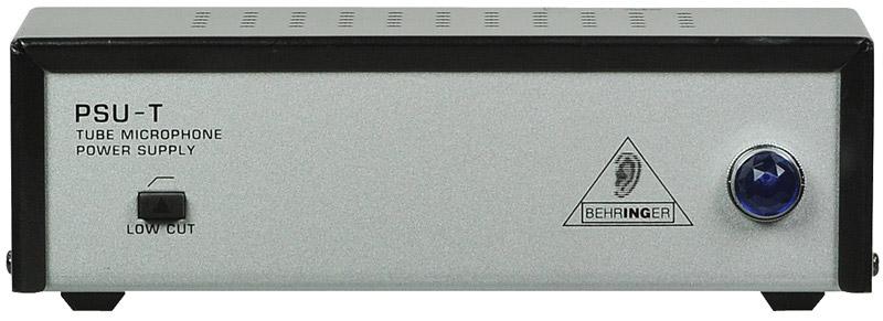 Behringer T-47 PSU-T Large View