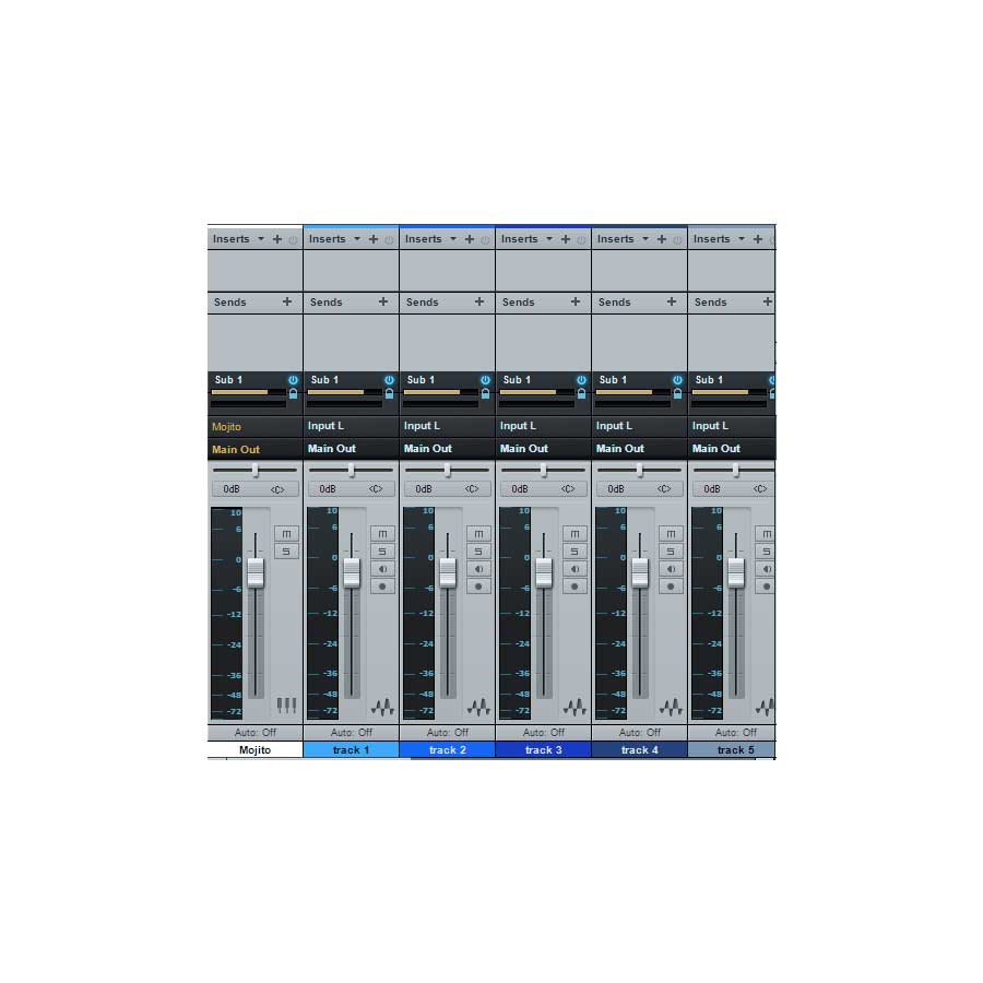 Presonus Studio One 2 Professional  Hardware Integration