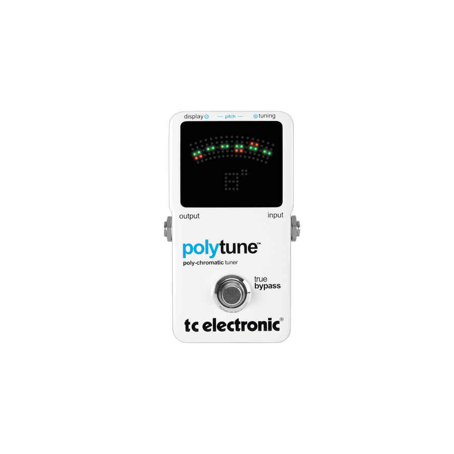 TC Electronic PolyTune Poly