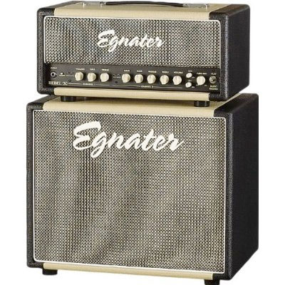 Egnater Rebel 30 Head Stack