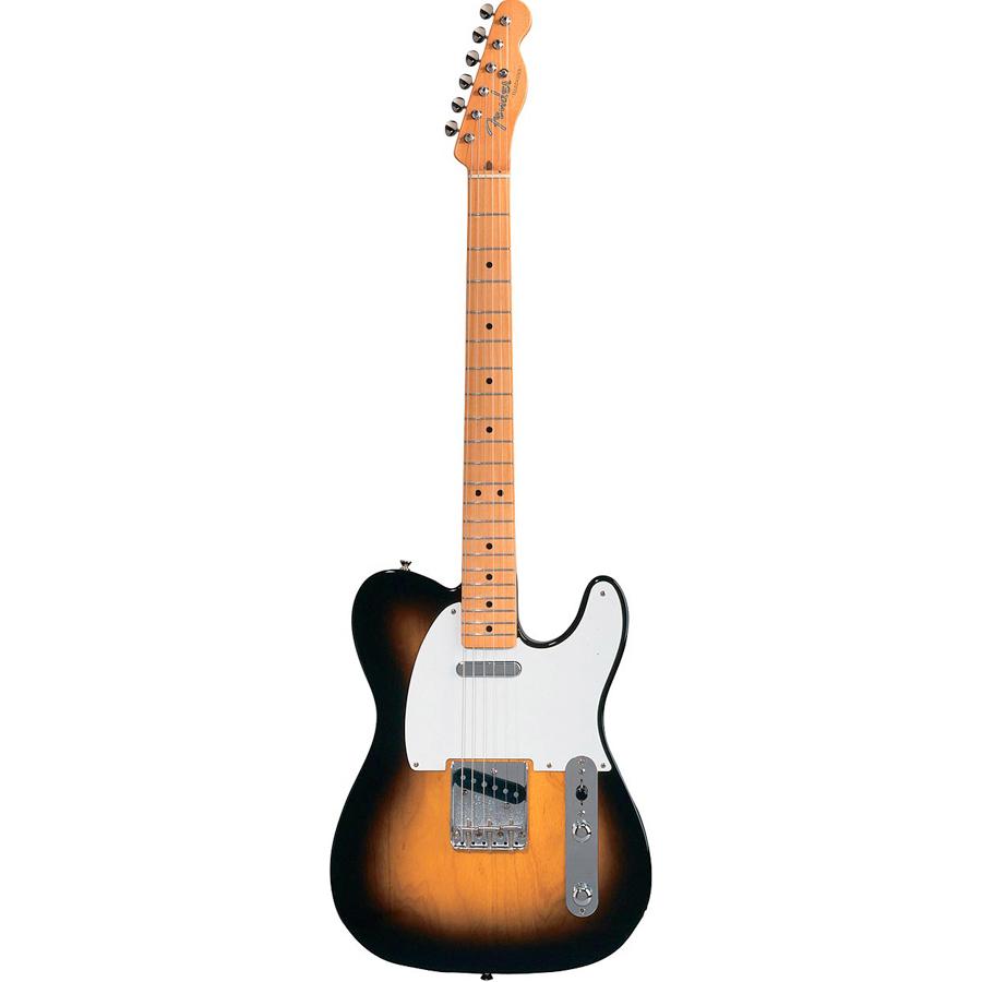 Fender Classic Series 50s TelecasterSunburst