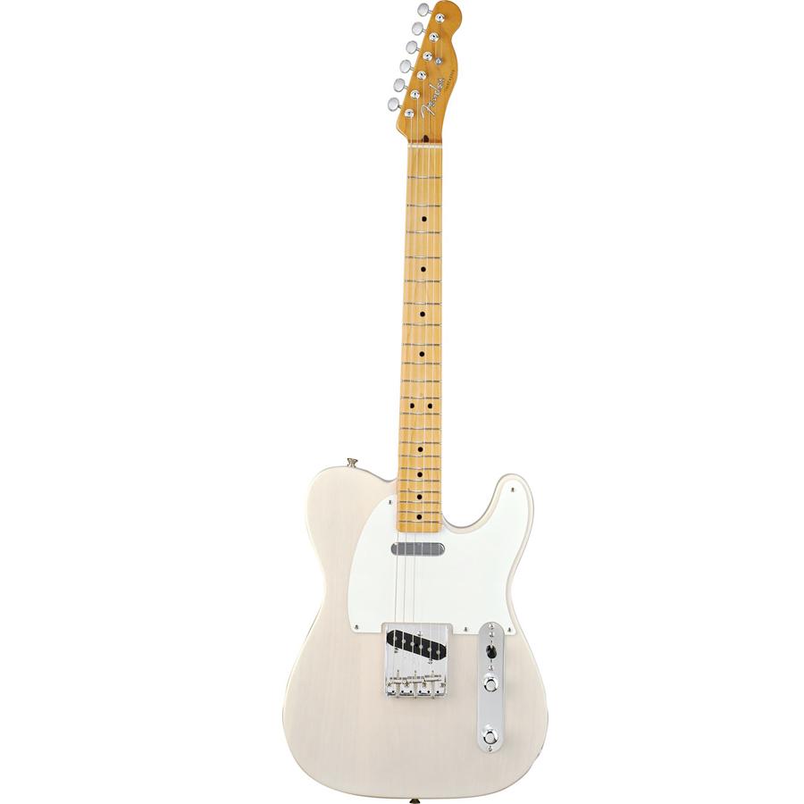 Fender Classic Series 50s TelecasterWhite Blonde