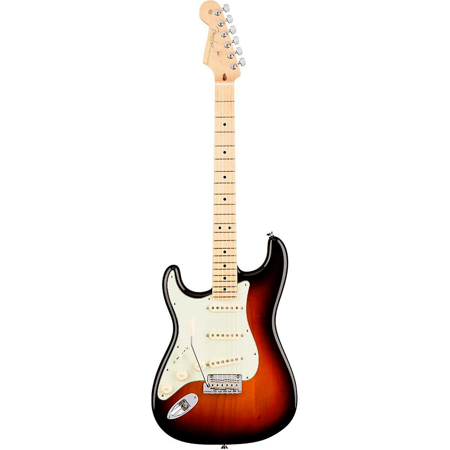 fender american professional stratocaster left handed 3 color sunburst new 885978723874 ebay