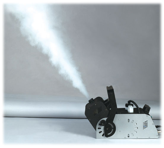 LightPRO LPVPF-1000 Fog Machine View 2