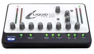 Liquid Mix 16