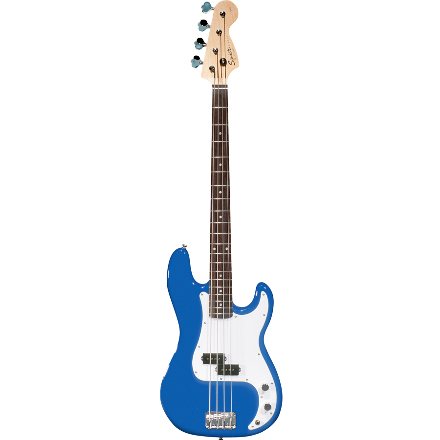 Affinity P-Bass® - Metallic Blue