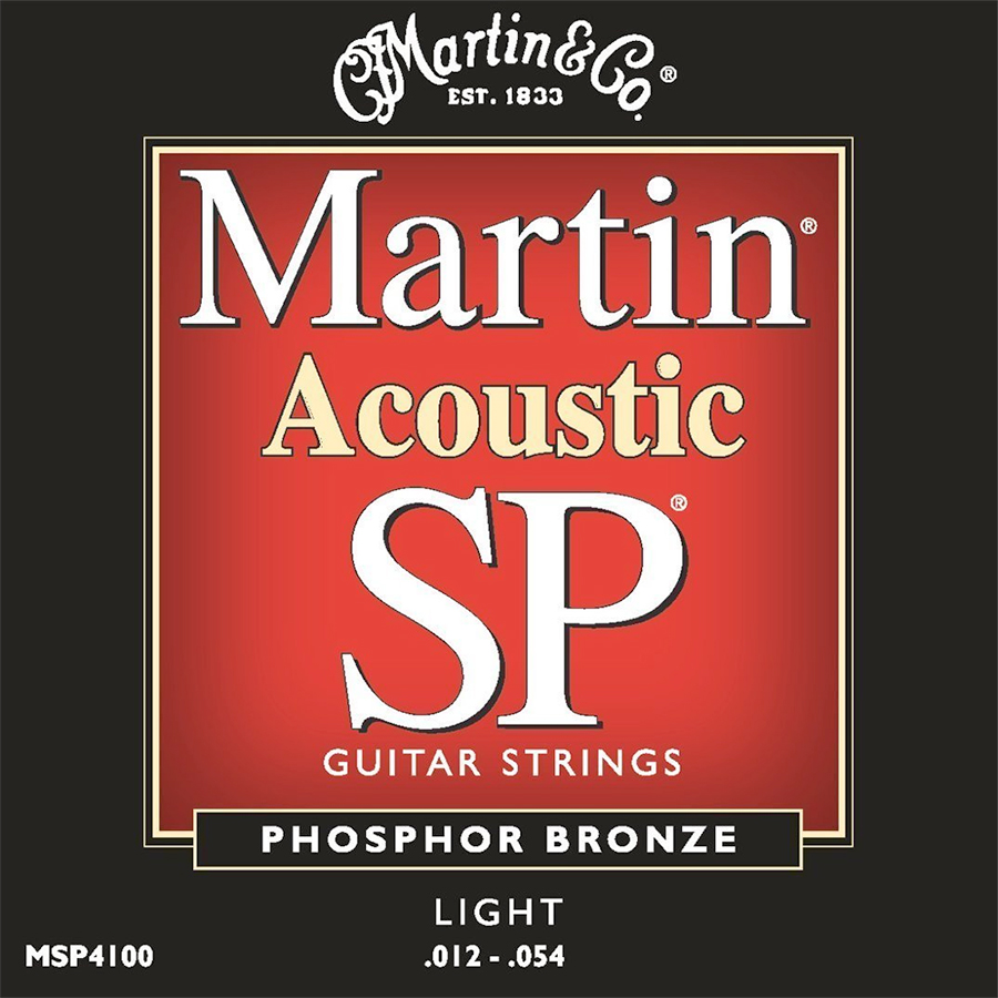 Martin SP4100 - 12 Pack Large View