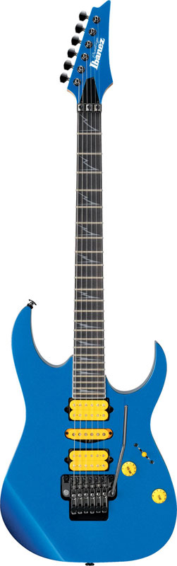 Prestige RG3570Z - Laser Blue
