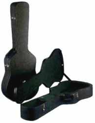 Martin OMC-16OGTE Included Case