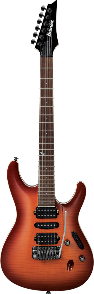 Prestige SV5470F - Dark Sunset Burst