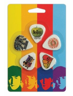 Beatles Picks