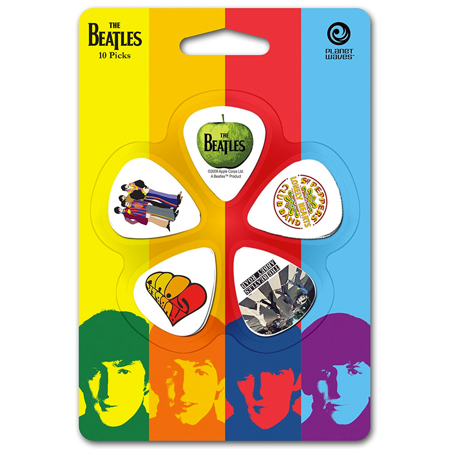 Beatles Albums Picks Medium