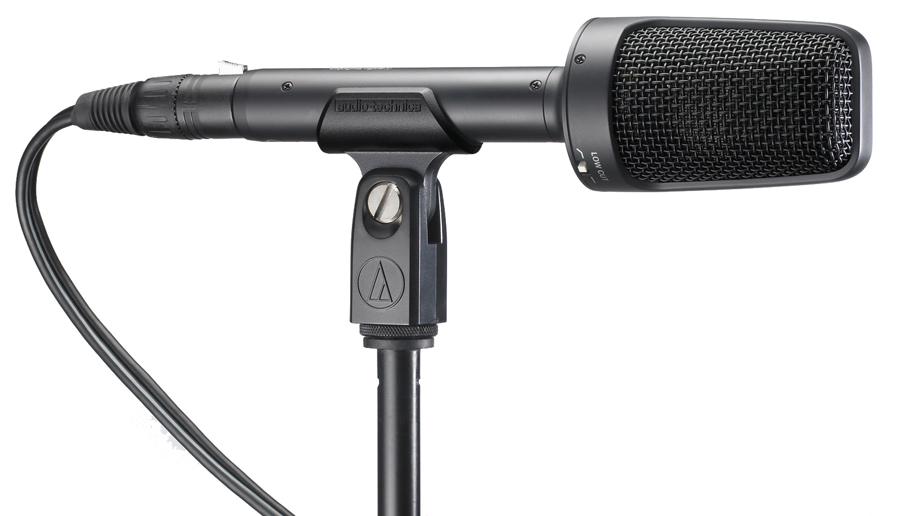 Audio Technica BP4025 View 2