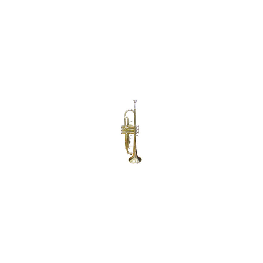 Bb Trumpet Outfit WI-PBW-015TP