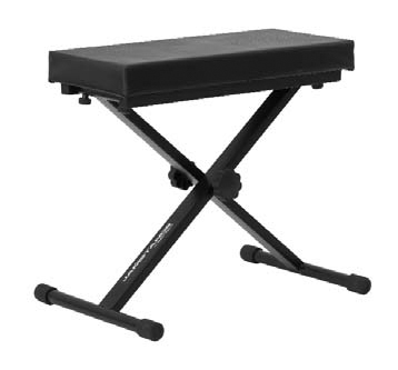 JS-MB100 Keyboard Bench