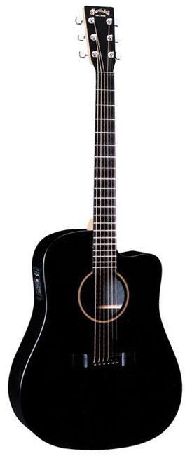 DCX-E X Series - Black