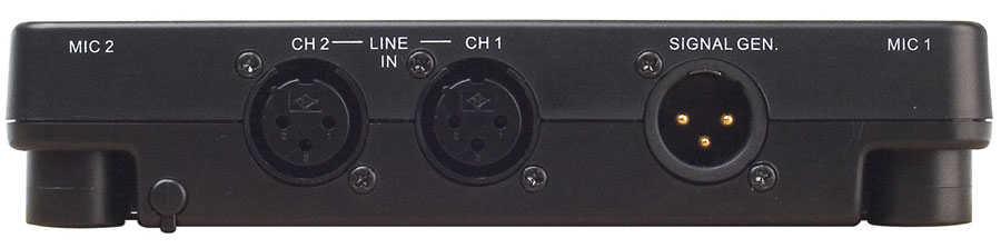 Phonic PAA6 Side View