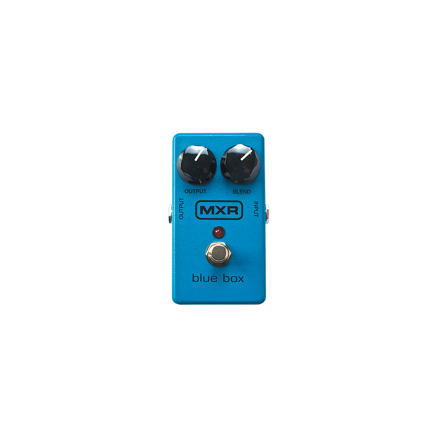 Blue Box M103