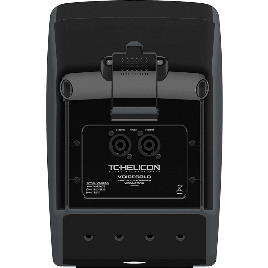 TC Electronic VSM-200P View 4