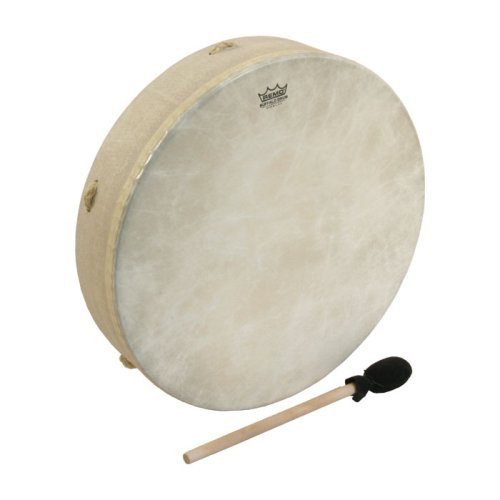 Buffalo Drum - E1-0316-00