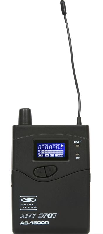 AS-1500R