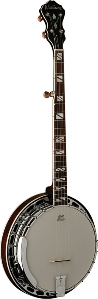 B160K Sonny Smith Model Black Burst Gloss