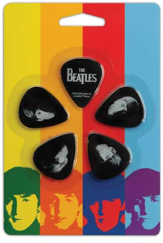 Planet Waves Beatles Picks Meet the Beatles