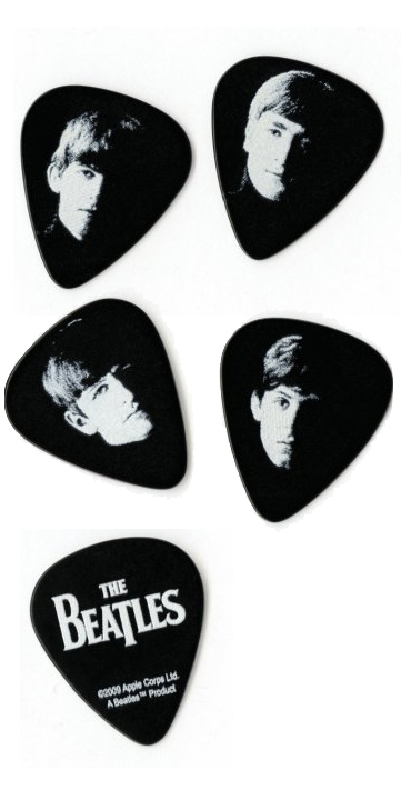 Planet Waves Meet the Beatles Picks - Medium View 2