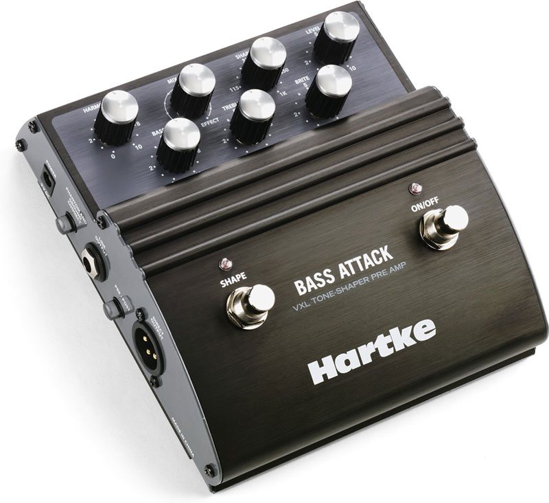 Hartke VXL Large View 2
