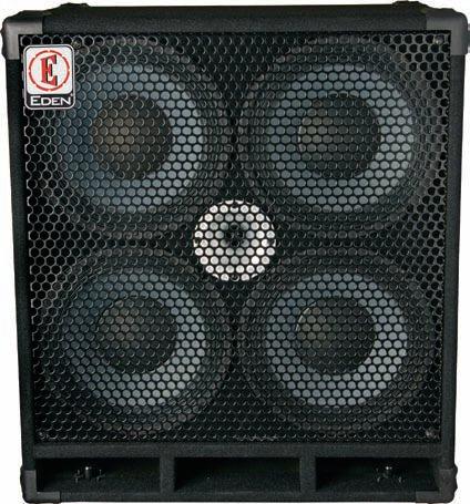 EN410XST8 - Bass Guitar Speaker Cabinet