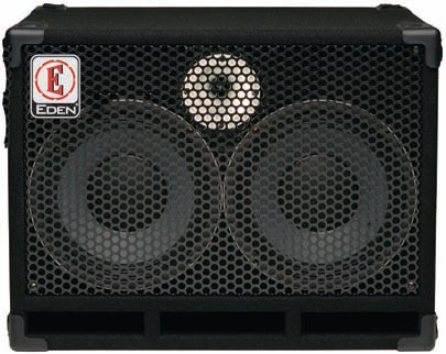 EN210XST8 - Bass Guitar Speaker Cabinet