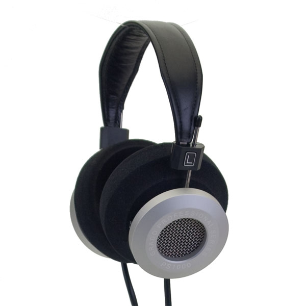 Grado PS1000 Side View