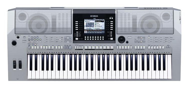 PSR-S910