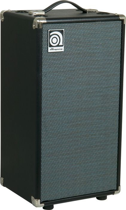 Ampeg SVT-210AV Left Side