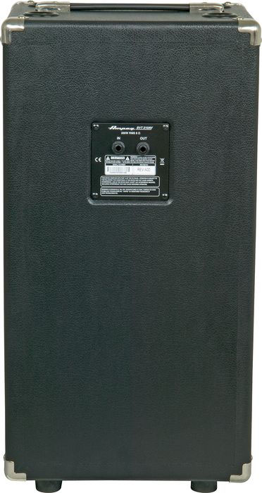 Ampeg SVT-210AV Back View