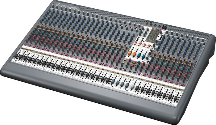 Behringer XL3200Angled View