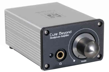 Firestone Audio Cute Beyond Black