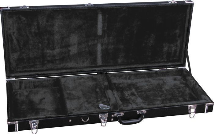 Deluxe Hard Case for Hardtail/Vendetta/Zone