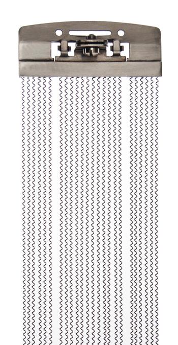 14 x 24 Snare Wire Strand