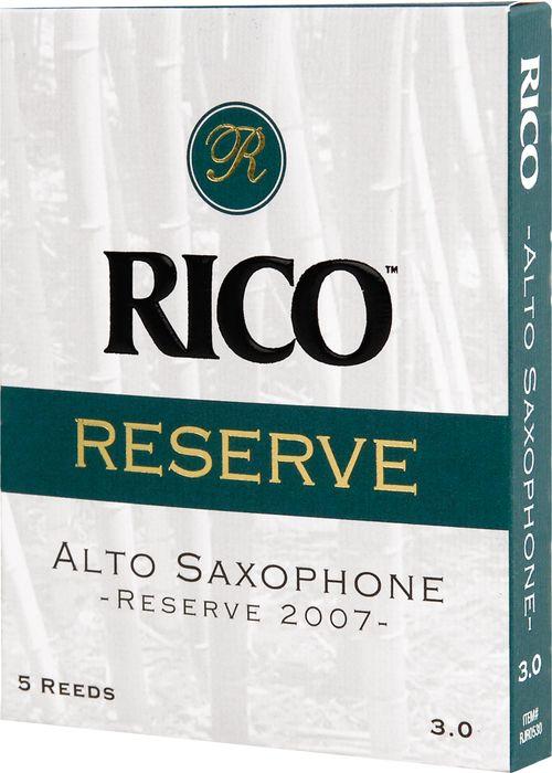 Reserve Alto Saxophone Reeds 2.5
