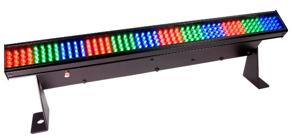 Chauvet COLORstrip™ Mini View 2