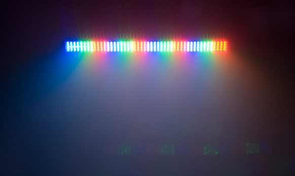 Chauvet DJ COLORstrip™ Mini Effects 1