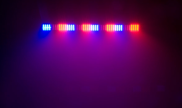 Chauvet DJ COLORstrip™ Mini Effects 2