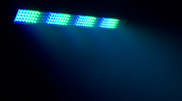 Chauvet DJ COLORstrip™ Mini Effects 4