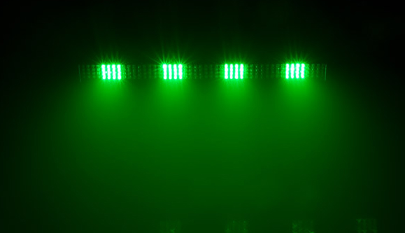 Chauvet COLORstrip™ Mini Effects 5