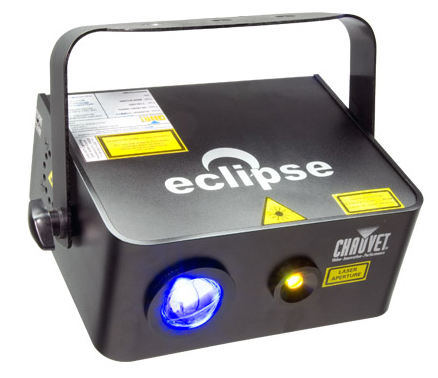 Chauvet Eclipse View 2