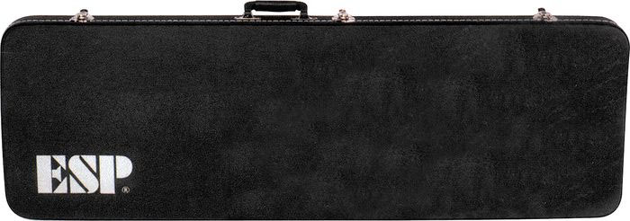 LTD Alexi V Guitar Case